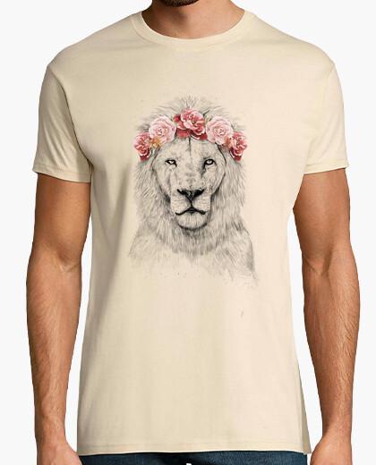 Tee-shirt festival de lion