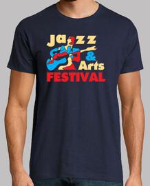 festival di jazz e arte