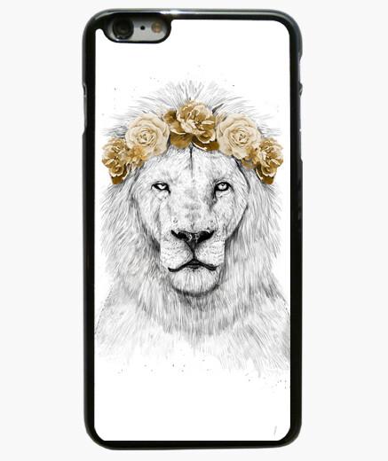 Funda iPhone 6 Plus / 6S Plus festival león ii