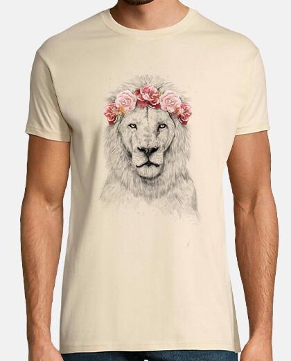 Festival lion