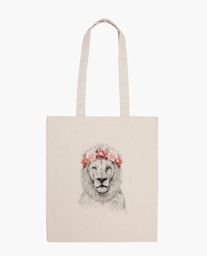 Bolsa Festival lion
