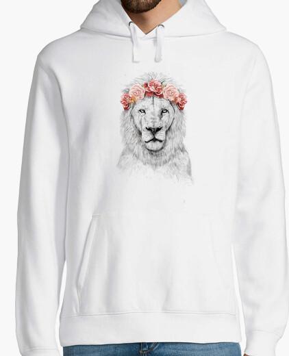 Jersey Festival lion