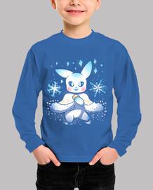 festivo chu - camisa de los niños