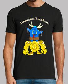 fettuchini t-shirt (ragazzo)