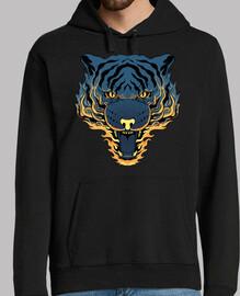feu de tigre