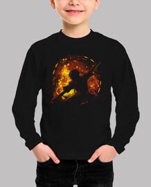 feu galactique