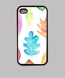 feuilles couleurs 2