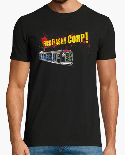 Tee-shirt ffc-006