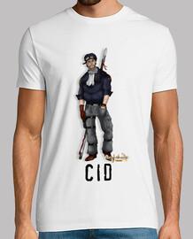FFVII CID