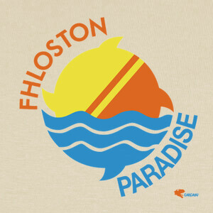 Camisetas FHLOSTON PARADISE