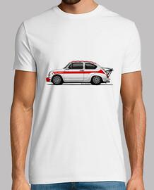 FIAT 600 ABARTH 850TC