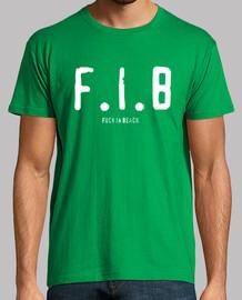 F.I.B. La camiseta del FIB 2010
