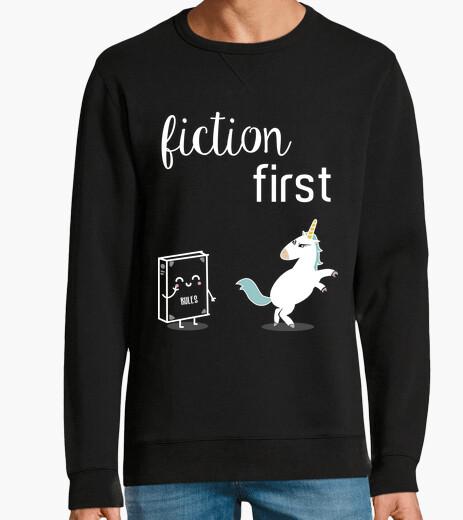 Jersey Fiction Firts