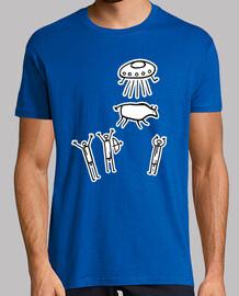 Shirt PrehistoireTee Shirts Vendus Plus Les T Homme iOXTuwZlPk