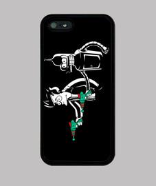 fictiorama cover iphone