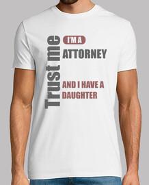 fidati di me sono un avvocato e ho una