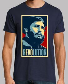 Fidel Castro - Revolution