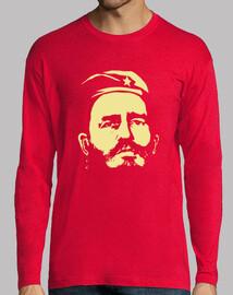 Fidel Castro retrato
