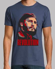 Fidel Revolution