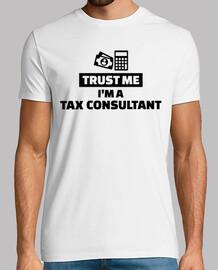fiducia in me io sono un consulente fiscale