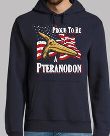 fier d'être un pteranodon