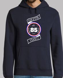 Fier d'être du 85