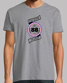 Fier d'être du 88