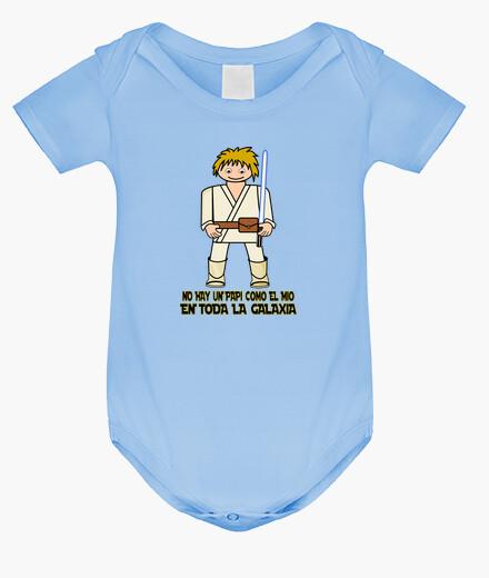Vêtements enfant fier fils