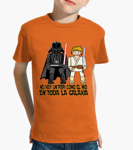 Vêtements enfant fier fils de son papa