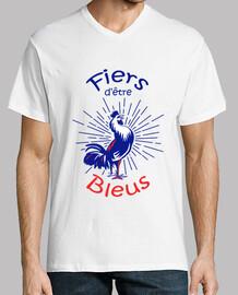 Fiers d'être Bleus / Sport / Football