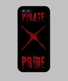 fierté pirate