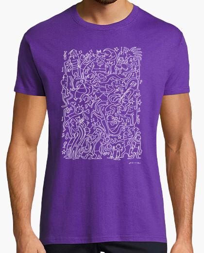 Camiseta Fiesta