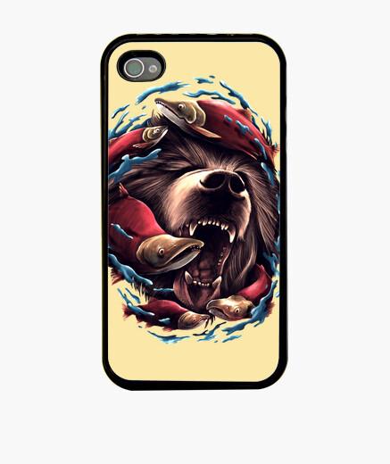 Funda iPhone fiesta de la bestia