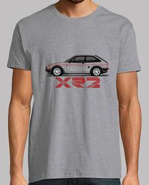 Fiesta XR2 transparente