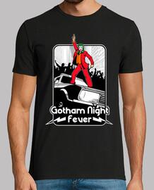 fièvre de gotham night