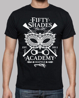 Fifty Shades Academy