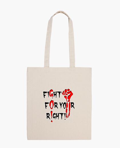 Bolsa FIGHT