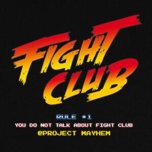 Camisetas Fight Club