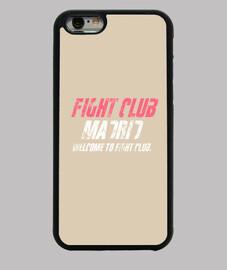 Fight Club Madrid