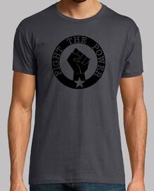 Fight The Power Negro