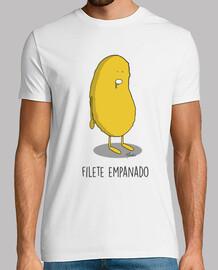 Filete Empanado