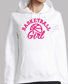 fille de basket
