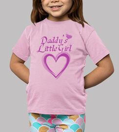 Fille de Papa (Daddy's Little Girl)