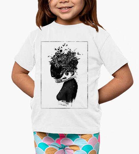 Vêtements enfant fille hybride