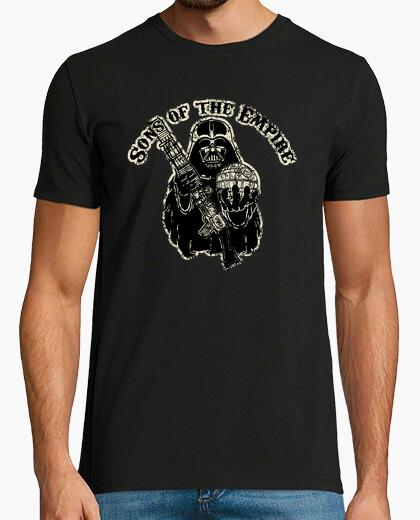 Tee-shirt fils de l'empire.