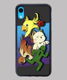 Final Fantasy Pet´s.