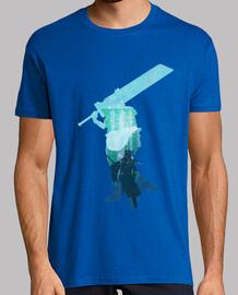 Más Camisetas Populares Final Fantasy Latostadora 2HE9ID