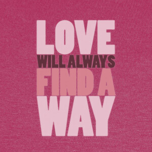 Find a way T-shirts