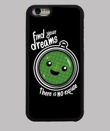 find your dreams