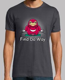 Finda Da Way!